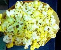 Cinemark Buttered Popcorn