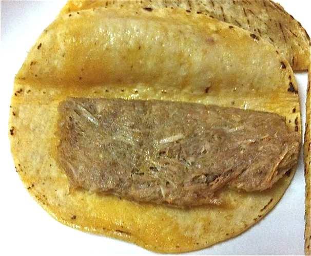 Inside of Nuevo Grille Street Taco