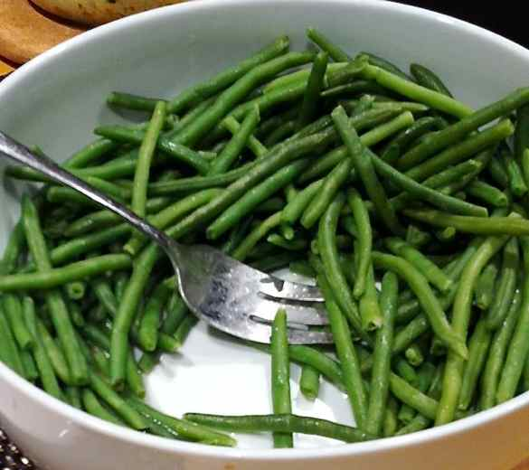 Trader Joe's French Green Beans / Haricot Vert